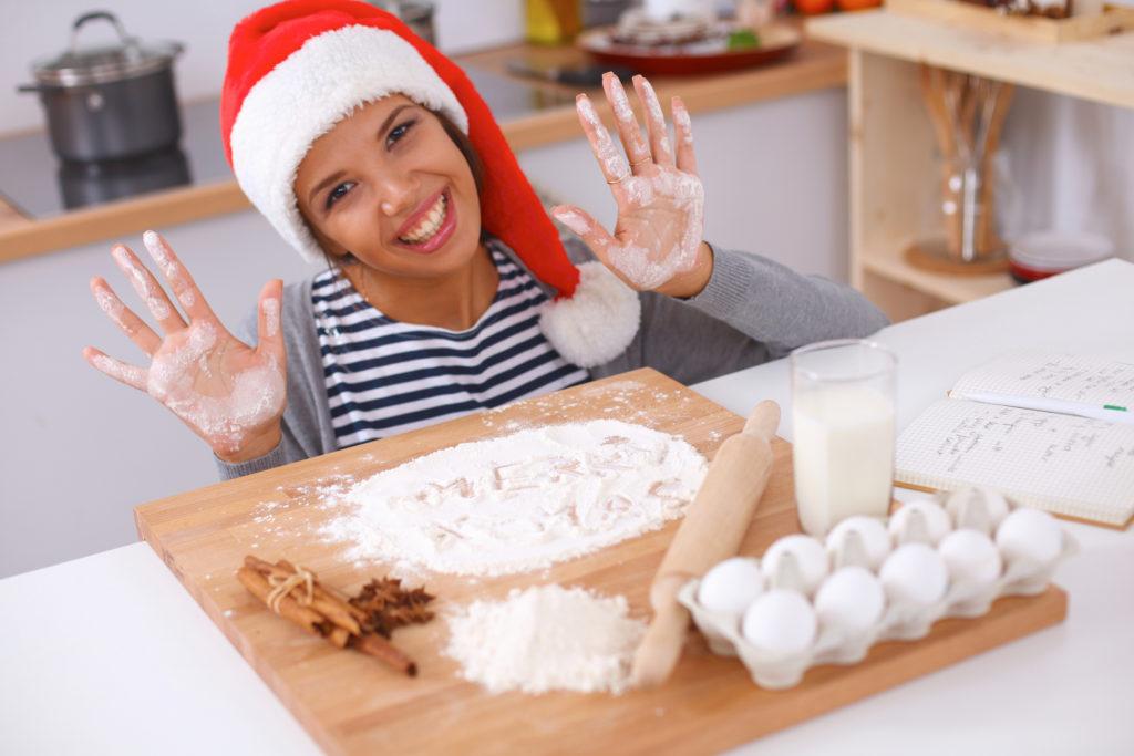 Der bages julekager