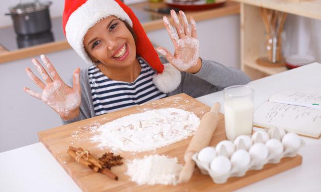 Nyd julen med de bedste traditioner