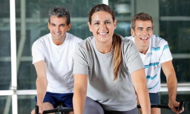 3 hurtige tips til indendørs konditionstræning