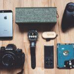 4 gadgets din mand vil elske